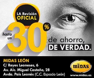 MIDAS LEON