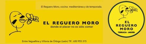 Restaurante El Reguero Moro - Entre Veguellina y Villoria de Órbigo Tlfno 650 955 315