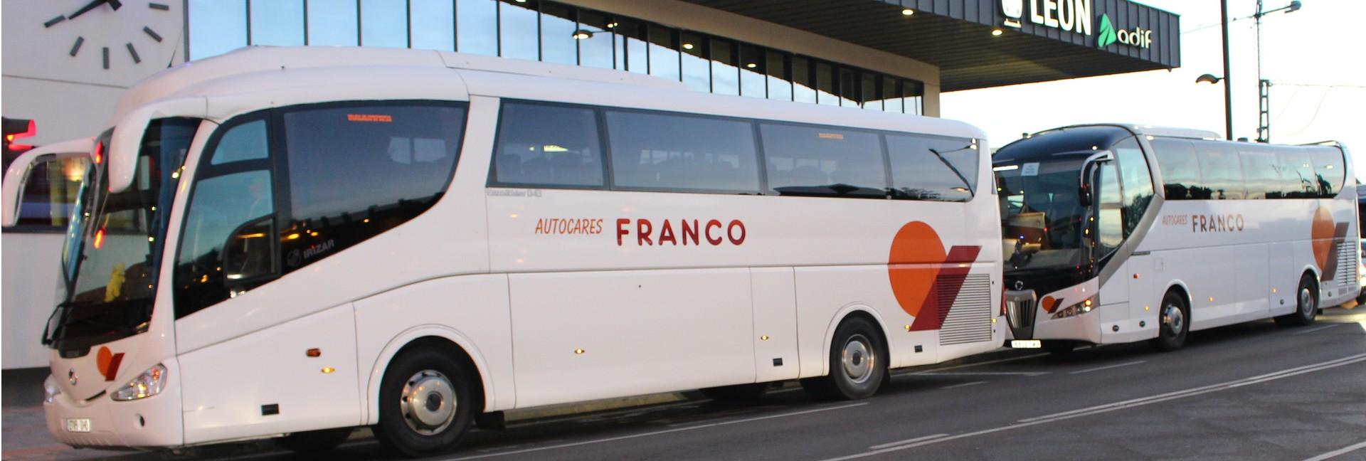 Autocares Franco S.l. 1