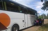 Foto 5, Autobuses