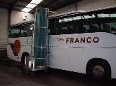 AUTOCARES FRANCO SL Tren de lavado