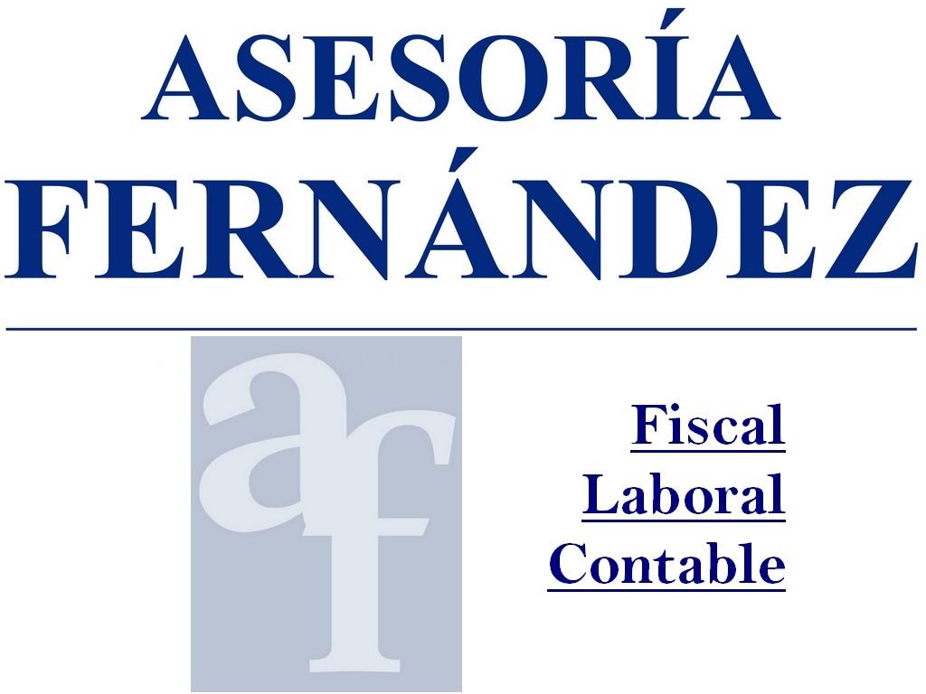 Asesoría Fernández