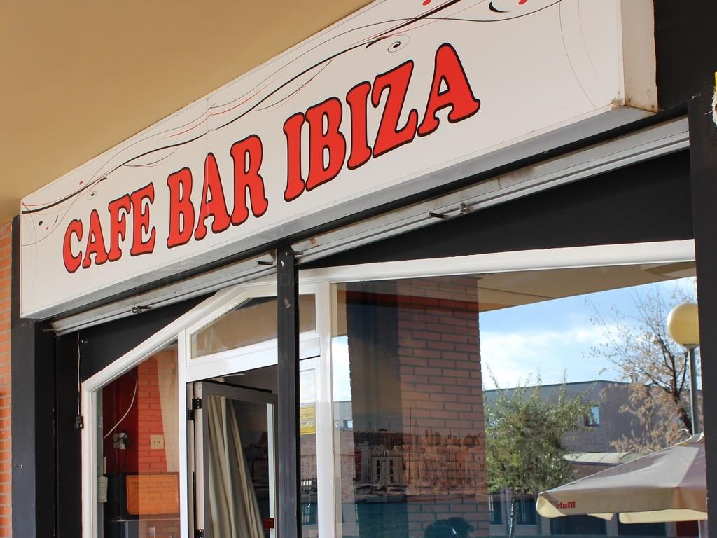 Café Bar Ibiza
