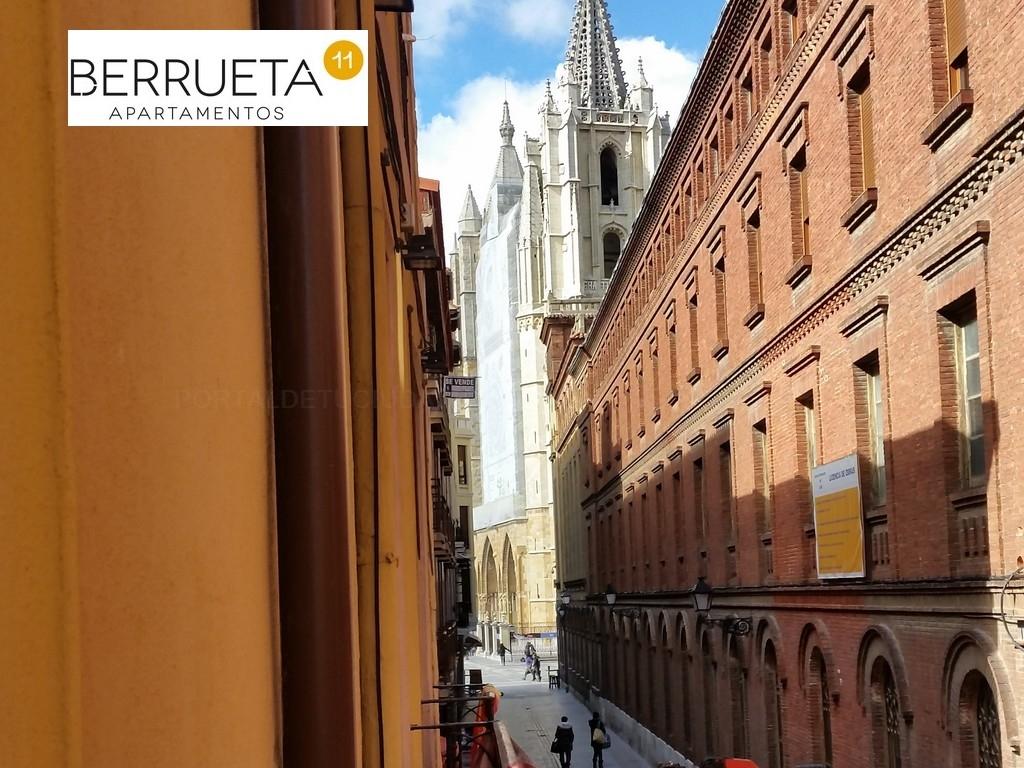 Berrueta11 Apartamentos