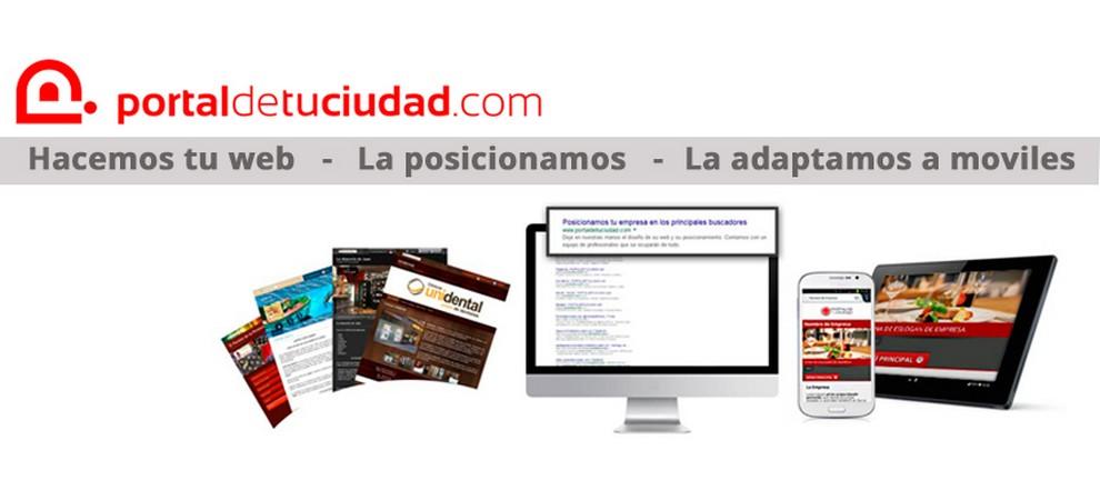 leon portal de tu ciudad – diseño de paginas web en león