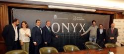 León se convierte en set cinematográfico con el rodaje de 'Onyx, los reyes del Grial'