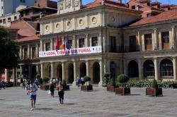 León se tiñe de culturalismo