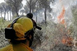 """El operativo de incendios contará con 4.350 efectivos en una campaña """"difícil"""" tras 1.500 fuegos registrados hasta mayo en la Comunidad"""
