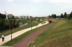 León armoniza con un proyecto europeo sus políticas de movilidad urbana con el ahorro y la eficiencia energética
