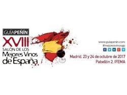 Castilla y León, la región con mayor representación de todo el territorio nacional en el XVIII Salón de los Mejores Vinos de España