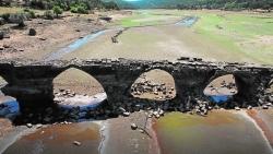 Castilla y León siente los efectos del cambio climático