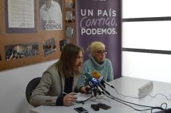"""Podemos Castilla y León estima que un plan """"serio"""" contra la despoblación superaría los 750 millones de euros"""