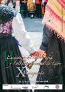 León presume de tradiciones, historia y valores en su II Encuentro de Etnografía