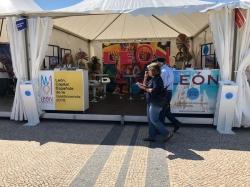 LEON MOSTRARA SU RIQUEZA CULTURAL, PATRIMONIAL, NATURAL Y GASTRONOMICA EN LA XIII EDICION DEL FESTIVAL INTERNACIONAL DE LA MASCARA IBERICA