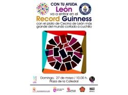 73 profesionales intentarán batir mañana el Récord Guinness con un mínimo de 250 kilos de Cecina de León cortada a cuchillo