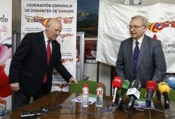 Castilla y León es la segunda comunidad con mejor ratio de donaciones, con 42 por cada 1.000 habitantes