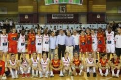La élite del baloncesto femenino español elige León para afrontar los objetivos internacionales de las próximas fechas