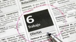 Los puestos de trabajo ofertados en junio en Castilla y León crecen un 29,8% respecto a 2017