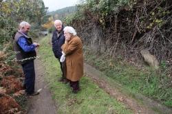 La Junta de Castilla y León obstaculiza con su Decreto las exhumaciones de víctimas del franquismo