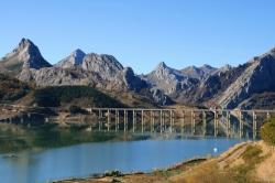 Los embalses de la cuenca del Duero llegan a final de campaña con las mejores reservas de los últimos seis años
