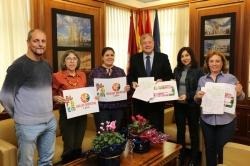 Ayuntamiento y Alfaem colaboran en tres proyectos para mejorar el bienestar de las personas con enfermedad mental