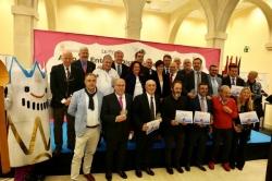 León 'saca pecho' con la Capitalidad Gastronómica y cierra 2018 con 520.000 viajeros en el enlace a Madrid y 1,4 millones de turistas en la provincia
