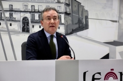 Aprobado el proyecto de urbanización del Sector PR-03 de la Azucarera, de 7,3 millones de euros