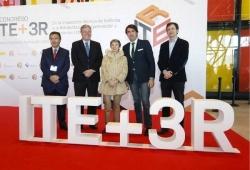 El II Congreso ITE+3R aborda en León los avances en rehabilitación urbana centrados en mejorar la calidad de vida de las personas
