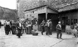El Archivo Histórico Provincial de León recibe más de 28.000 expedientes penales fechados en la Guerra Civil