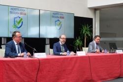 La Junta promueve el turismo seguro y de confianza en colaboración con las Confederaciones de Empresarios de Hostelería de España y de Castilla y León