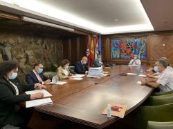 El Ayuntamiento de León anula las fiestas de San Froilán
