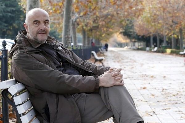 """Alipio García de Celis: """"Sin teléfono, sin Internet, sin médico o sin escuela no va a haber familias jóvenes en ningún pueblo"""""""