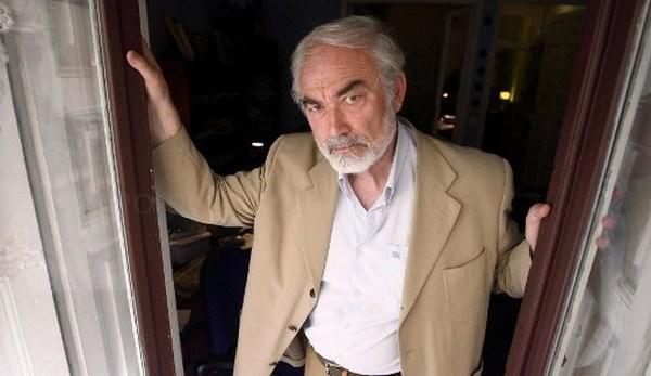 El escritor Juan Pedro Aparicio presenta en León 'Nuestro desamor a España'