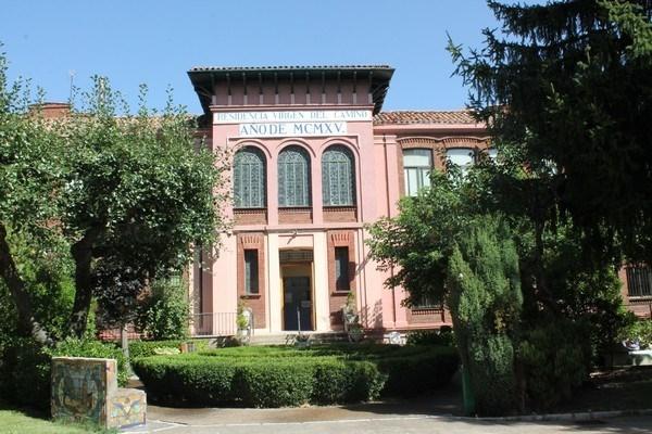 La Residencia de Mayores 'Virgen del Camino' de León cerró 2016 con 67 usuarios
