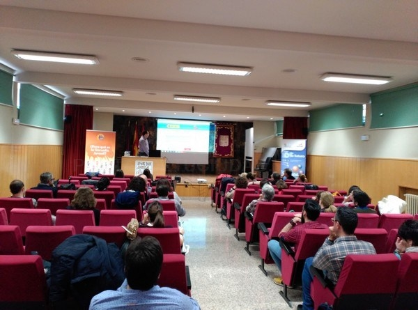 León será el 17 de abril la capital de la información juvenil