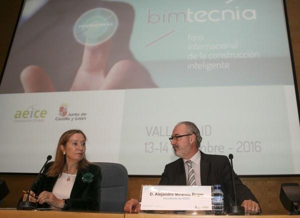 'BIMTECNIA 2017' ANALIZARá LOS NUEVOS MODELOS DE NEGOCIO QUE ABREN LAS TECNOLOGíAS DIGITALES