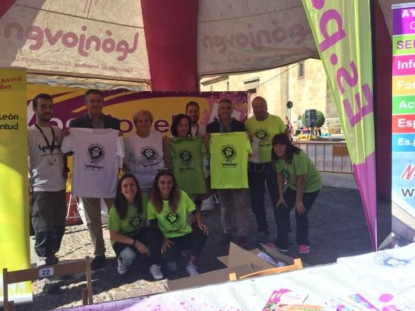 Expojoven 2017 apuesta por el fomento y difusión del movimiento asociativo juvenil en León