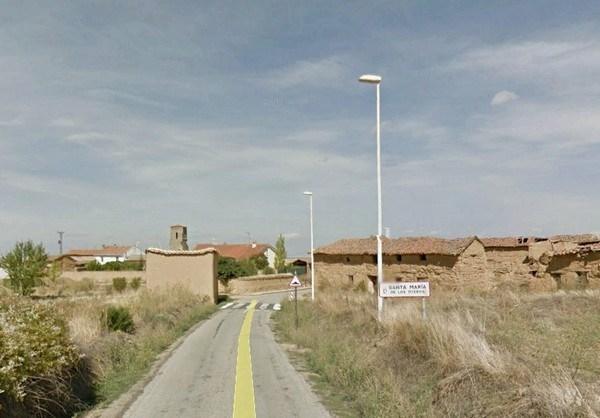 La Diputación de León destina 700.000 euros a la mejora de dos carreteras pertenecientes a la red provincial