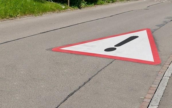 La Diputación de León destina 1,2 millones de euros para mejorar la seguridad vial en la red provincial de Carreteras