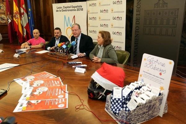 Autismo León programa una Navidad Solidaria para dar visibilidad a las personas con TEA