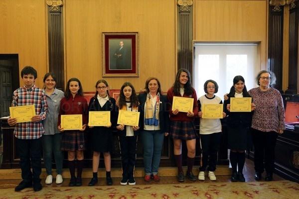Entregados los premios del IV Certamen de Microrrelatos por la Igualdad, en el que han participado 220 alumnos