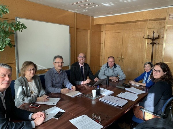 El Ayuntamiento de León priorizará la movilidad y la vivienda en la aplicación de los EDUSI
