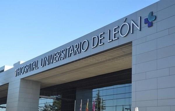 El Hospital de León cuenta con baños para pacientes ostomizados