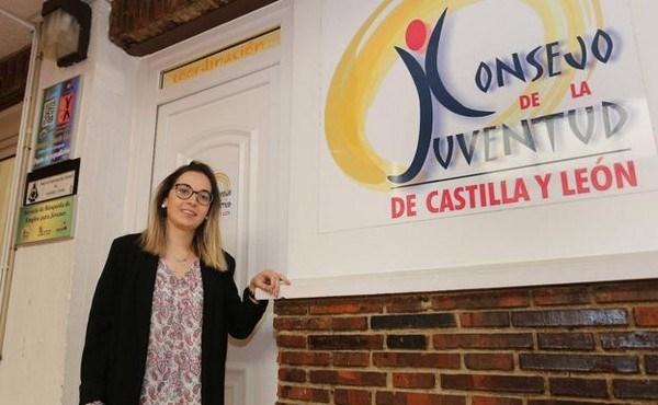 """Sandra Ámez: """"La juventud es el presente pero también es el presente que cambiará el futuro"""""""
