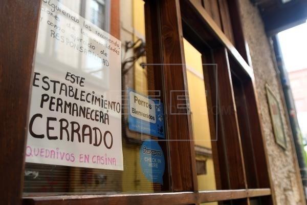 Ya suman 20.255 trabajadores afectados por las solicitudes de ERTEs en la provincia de León