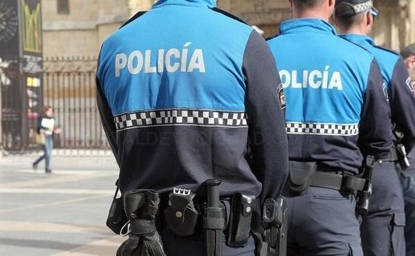 La Policía Local de León identifica a casi 200 personas y sanciona a 13 para garantizar el cumplimiento del Estado de Alarma