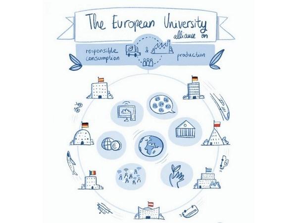 La Comisión Europea elige a la ULE para la Alianza de 'Universidades Europeas'