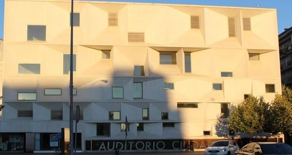 El Auditorio recupera su actividad el 9 de septiembre con aforo reducido y medidas de seguridad contra la Covid-19