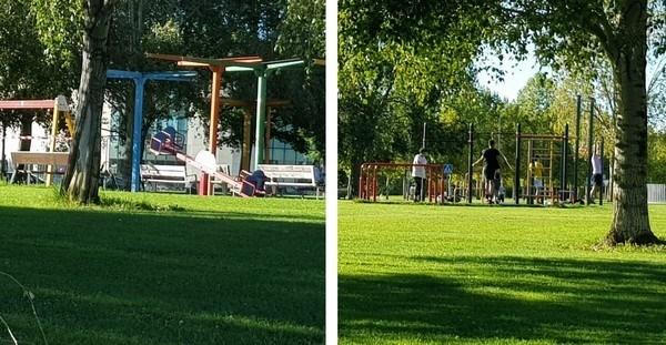 Ciudadanos reclama al Ayuntamiento de León la reapertura segura de los parques infantiles
