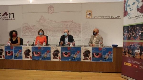 La edición 33 del Festival de Música Española congrega en León a artistas del 8 de septiembre al 2 de octubre